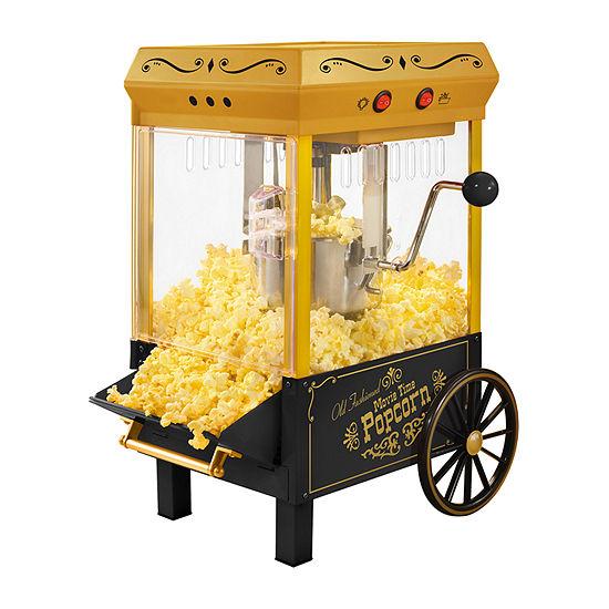 Nostalgia™ KPM528 2.5 Ounce Kettle Popcorn Maker