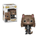 "Funko Pop! Harry Potter Series 5 Collectors Set 1 - Harry Potter (Pjs) 6"" Hagrid W/ Cake Hermione As Cat Ron W/ Howler"