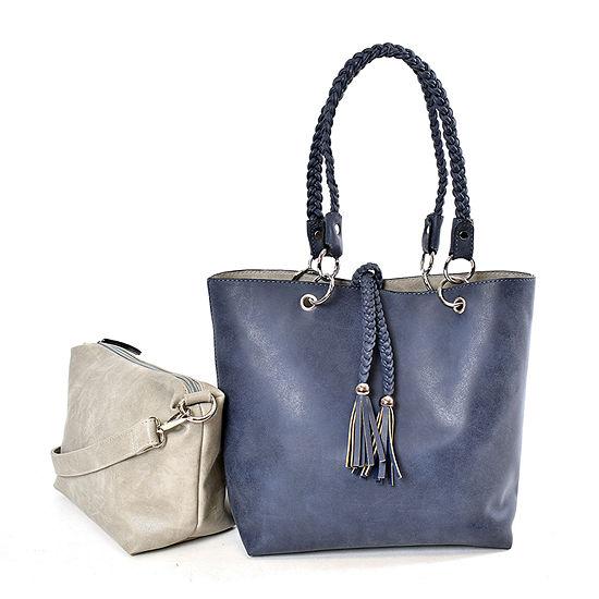 Imoshion Bag In Bag Tote Bag