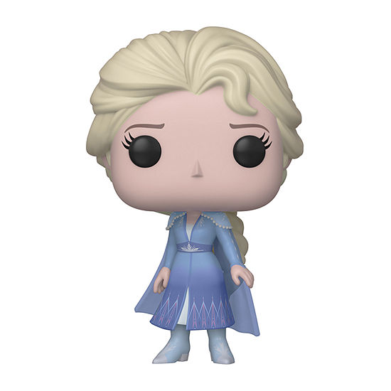 Disney Collection Funko Pop! Frozen 2 Elsa