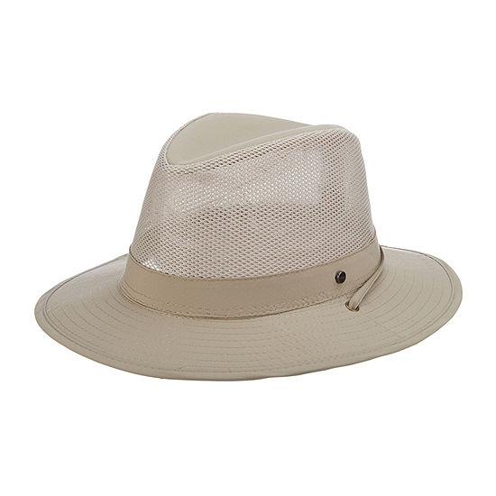 Stetson Mens Safari Hat