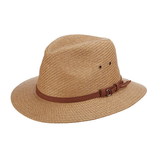 Panama Jack Mens Safari Hat