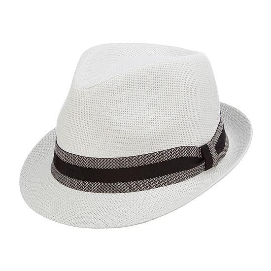 Panama Jack Mens Fedora