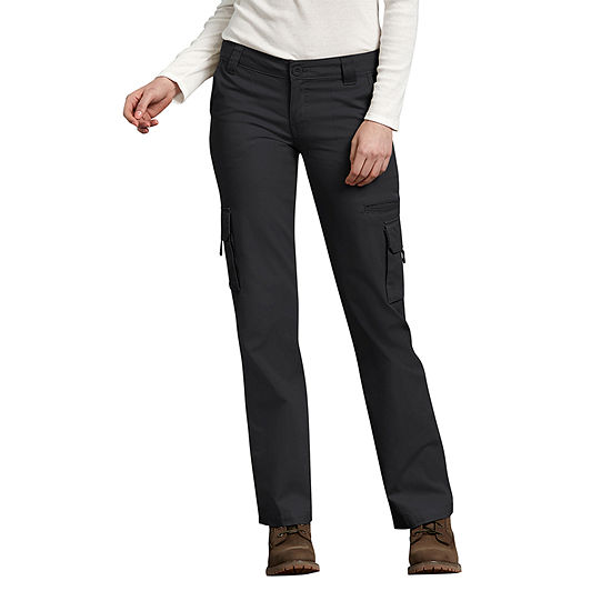 Dickies® Women's Relaxed Cargo Pant