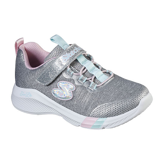 Skechers Dreamy Lites Little Kid/Big Kid Girls Sneakers