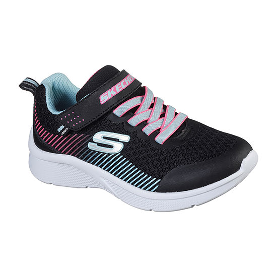 Skechers Microspec Little Kid/Big Kid Girls Sneakers