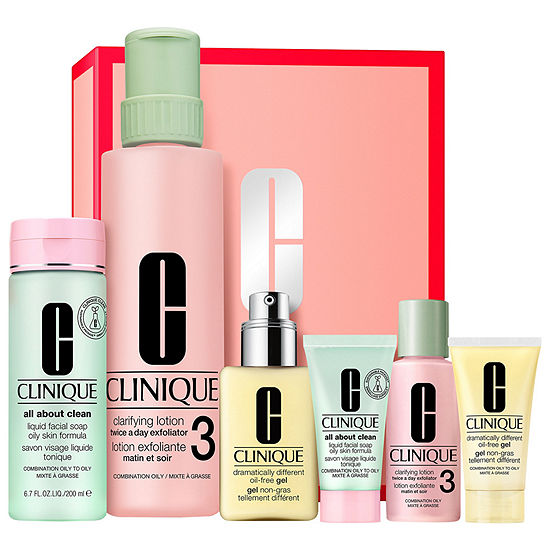 CLINIQUE Great Skin Everywhere - For Combination & Oily Skin