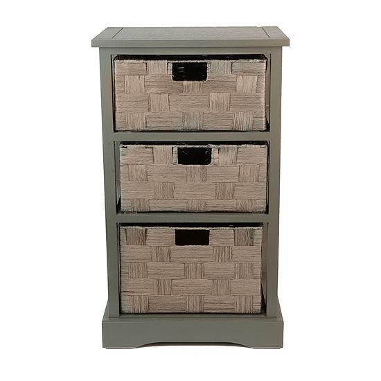 Baum Accent Cabinet
