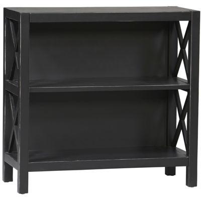 Anna 3-Shelf Bookcase