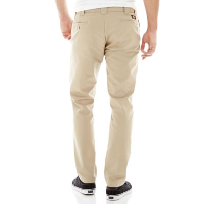 Dickies® Slim Tapered Twill Pants