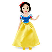 Disney Collection Snow White Plush Doll