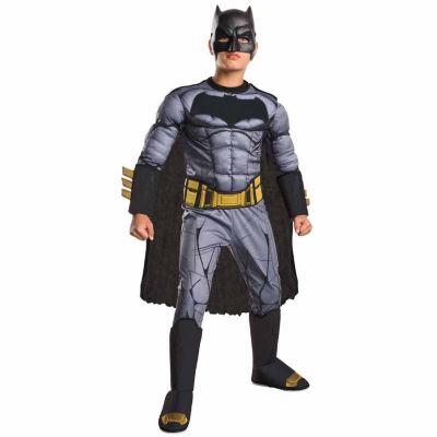 Batman v Superman: Dawn of Justice - Kids Deluxe Batman Costume
