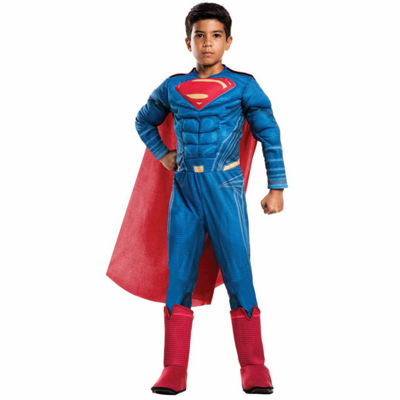 Batman v Superman: Dawn of Justice - Deluxe Superman Kids Costume