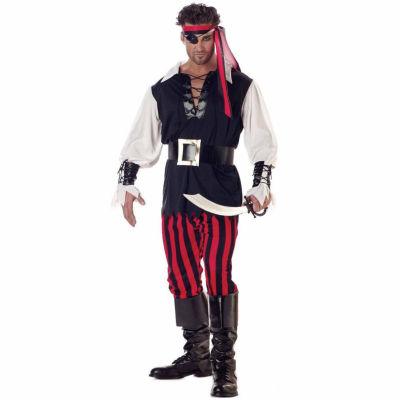Buyseasons Cutthroat Pirate Adult Costume