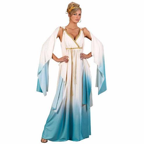 Buyseasons Greek Goddess Adult Costume