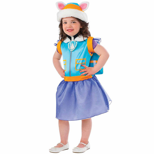 Paw Patrol: Everest Classic Child Costume - Small