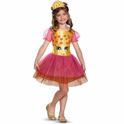 Shopkins Kookie Cookie Child Costume - Small