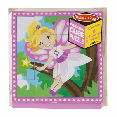 Melissa & Doug® Standard Unit Blocks