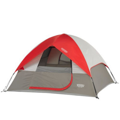 Wenzel Ridgeline Dome Tent 3 Person
