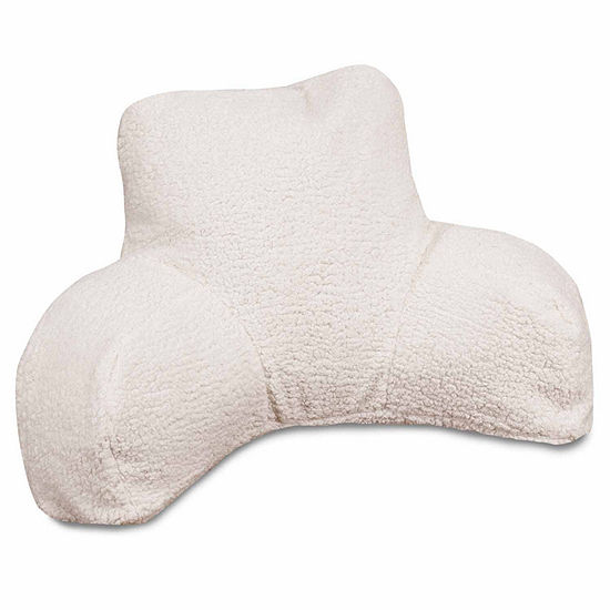 Reading Bed Rest Pillow