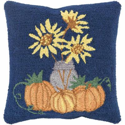 Decor 140 Harvest Garden Rectangular Throw Pillow