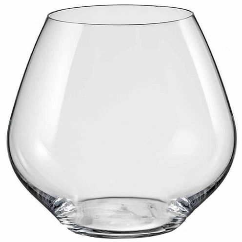 Red Vanilla 6-pc. Wine Glass