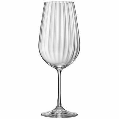 Red Vanilla 6-pc. Wine Glass