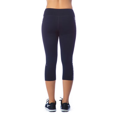 PL Movement By Pink Lotus Workout Capris