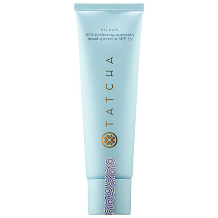 Tatcha Silken Pore Perfecting Sunscreen Broad Spectrum Spf 35 Pa+++