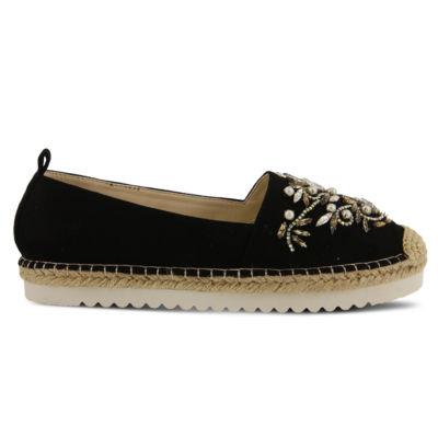 Patrizia Twinkle Womens Slip-On Shoes