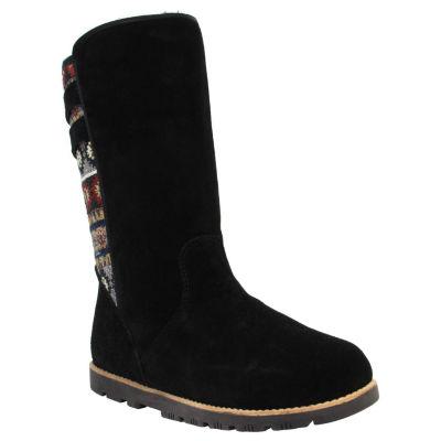 Lamo Womens Melanie Winter Boots Pull-on