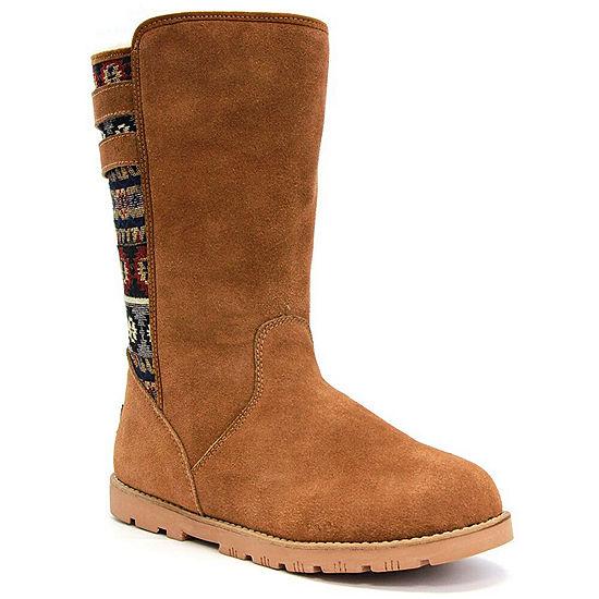 0192edaf47e5 Lamo Womens Melanie Winter Boots Pull-on - JCPenney
