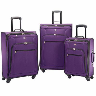 American Tourister Pop Plus 3-pc. Luggage Set