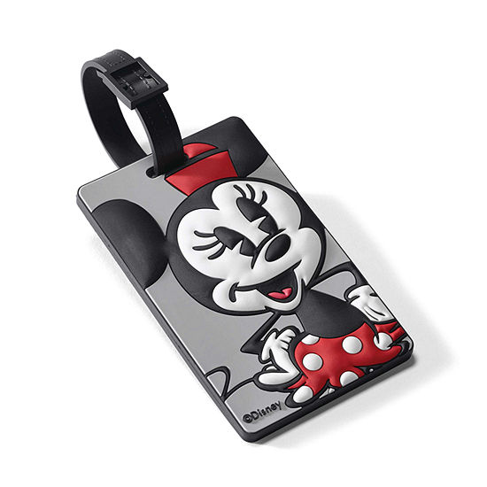 American Tourister Disney Minnie Mouse Luggage Tag