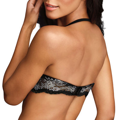 Maidenform Underwire Demi Push Up Bra - 09428