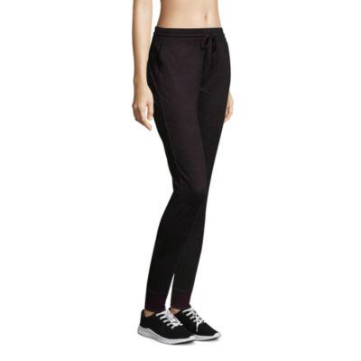 Xersion Knit Jogger Pants - Talls