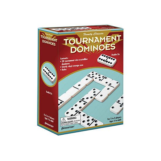 Pressman Toy Table Game