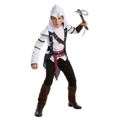 Assassin's Creed: Connor Classic Teen Costume