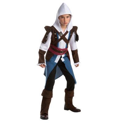 Assassin's Creed: Edward Classic Teen Costume XL