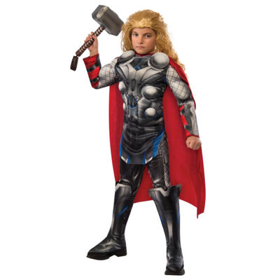 Avengers 2 - Age of Ultron: Deluxe Thor Child Costume