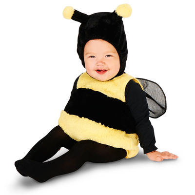 Bumble Bee Toddler Costume