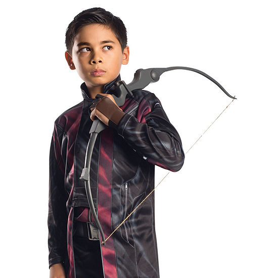 Captain America: Civil War Hawkeye Bow & Arrow One-Size