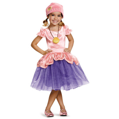 Captain Jake and the Neverland Pirates: Izzy TutuDeluxe Child Costume