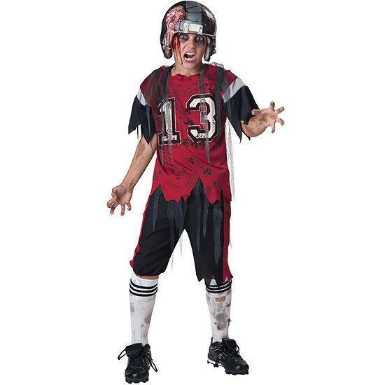 Dead Zone Zombie Child Costume Boys Costume