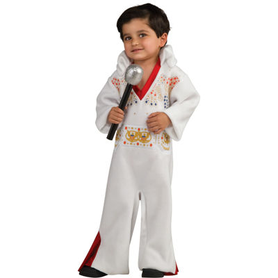 Elvis Romper Infant 12-24 Months