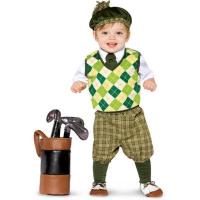 Future Golfer Toddler Costume