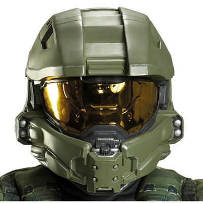 Halo: Master Chief Child Full Helmet