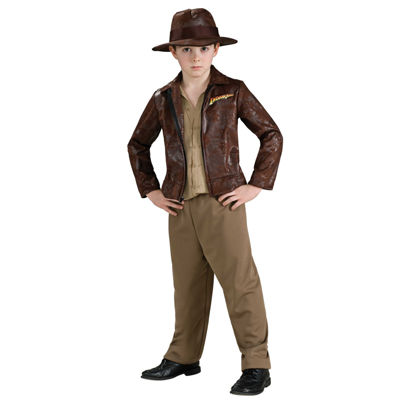 Indiana Jones - Indiana Jones Deluxe Child
