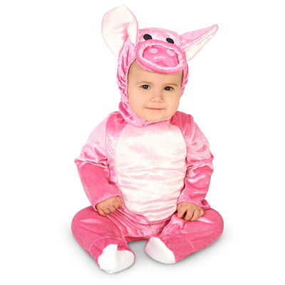 Little Piggy Infant Costume