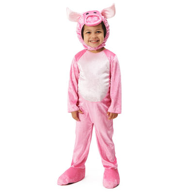 Little Piggy Toddler Costume